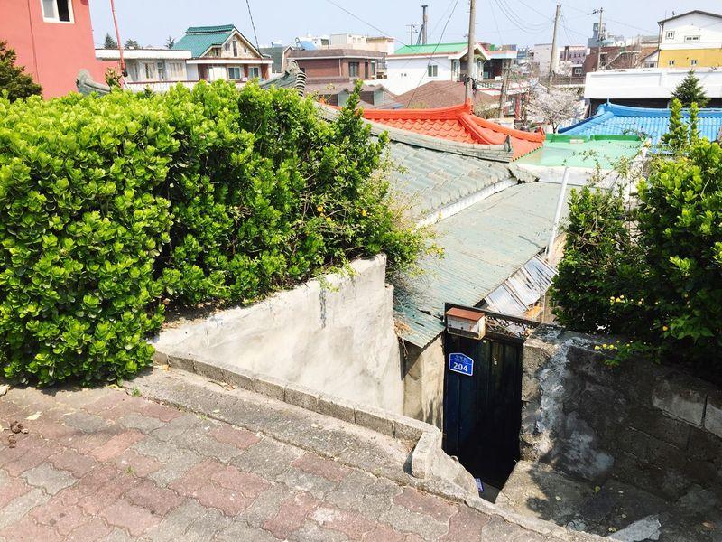 ㄱ릉 Korea Village