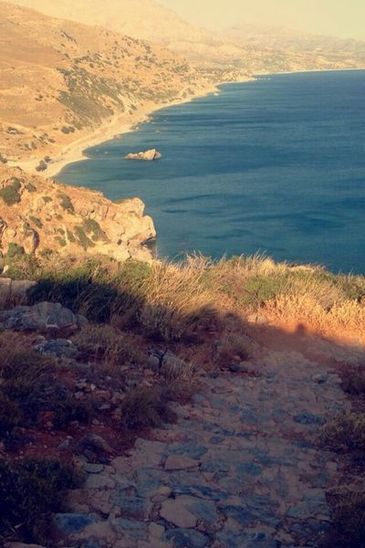 Freedom Nature Landscape Outdoors Nature Sky Sand Beach Vacations Greece Griechenland
