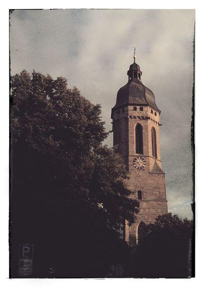 Kirche St. Georg in Kandel