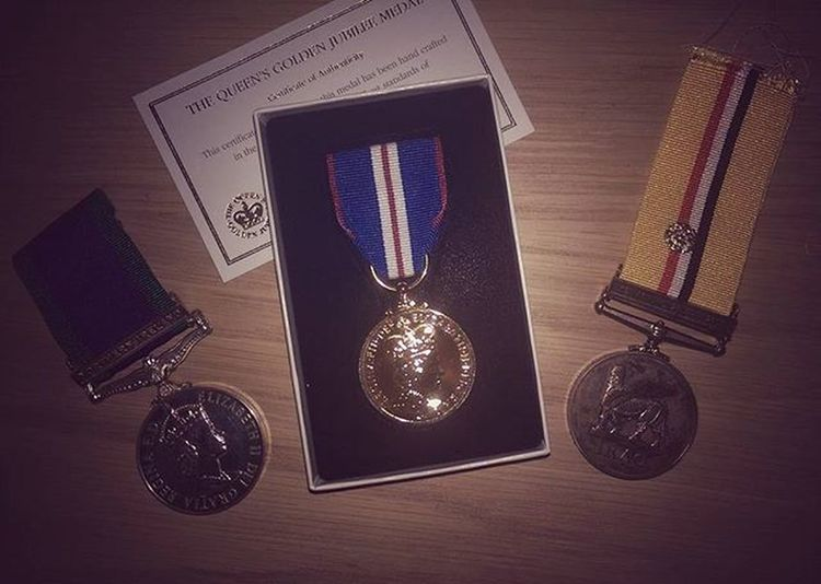 Army Medals Proudtoserve ArmyLife Hmforces Military Ukpride