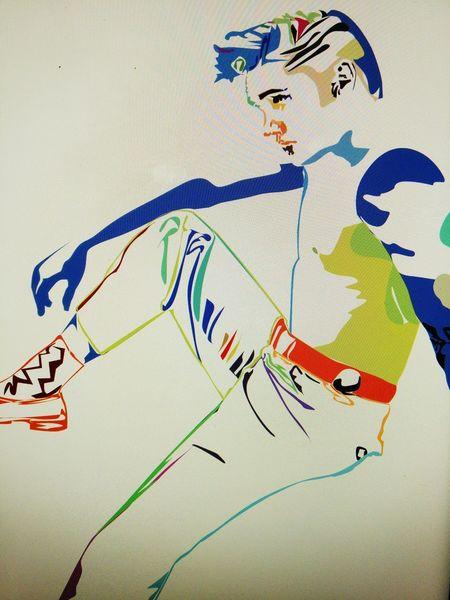 Elvis Presley Elvis Elvispresley Digital Painting Digital Art My Art, My Soul... My Artwork My Art Digital Elvis❤ Arts Culture And Entertainment Art, Drawing, Creativity Wall Art ArtWork Art Is Everywhere Art Colorful Photo Colorful Colorfull Wallart Only Men Human Body Part Rock N Roll Adult People