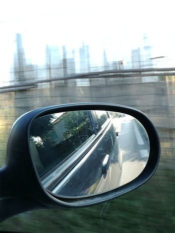 Driver's reflections collection Italy🇮🇹 Lillireality Driver's Reflections Collection Reflection Transportation Mode Of Transport Side-view Mirror City Day Car No People Land Vehicle Outdoors Close-up Mirror Reflection Reflections Reflection No Edit No Filter Photography Daylight Photography Abstractphotography Speed Mobilephotography Phoneography The Purist (no Edit, No Filter) From My Point Of View