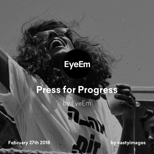 Picture equality in anticipation of International Women's Day 2018! https://www.eyeem.com/m/77465b59-7114-412c-ae42-cd8ede47666a Press For Progress