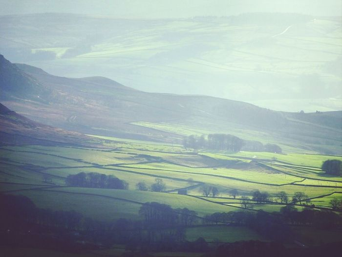 Wharfedale. Landscapes In Yorkshire Nature_collection Landscape_collection EyeEmNatureLover Winter Landscape Yorkshire Dales