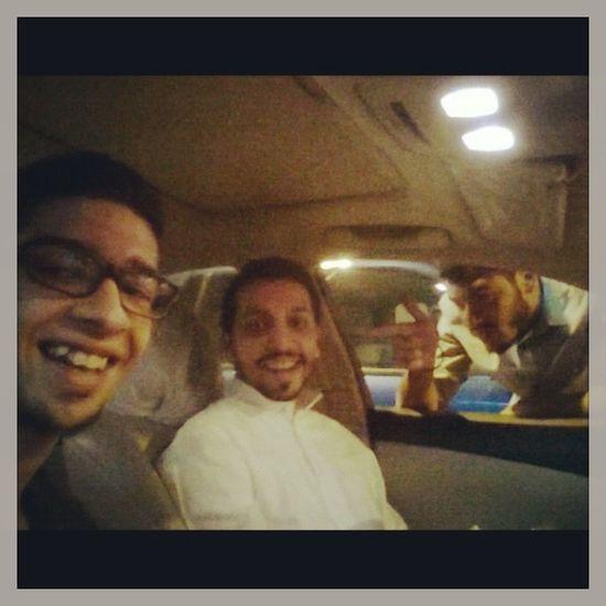 National Day يوم الوطني selfie arab ksa jeddah holiday alghamdi happiness happy chilling @m7md_almt3b @syedbilly