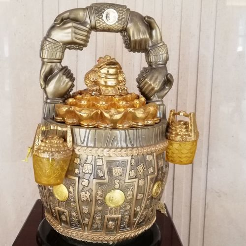 Ornate Antique Indoors  Gold Colored No People Luxury Close-up Gold Mint Tea Day