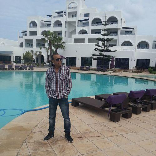 pulman Royal Golf Eljadida.