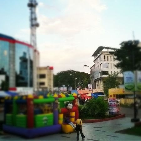 Exploring City Centre... ExploringCityCentre ExploringDurgapur Funwithfriends Lumia _soi