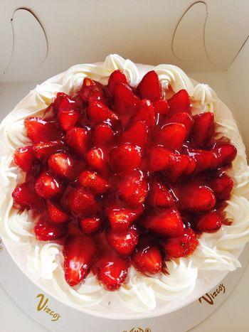 Zee birthday cake 💖 Birthday Cake Birthday Iranian Hello World Happiness Beautiful Day Beautiful Beauty Love Strawberry