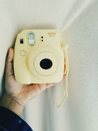 lovely husband got me this little instax mini 8. so in love!! Instaxmini8 Yellowcamera Polariod Timeforpictures Photography Hipstercamera HappyBirthdayToMe November