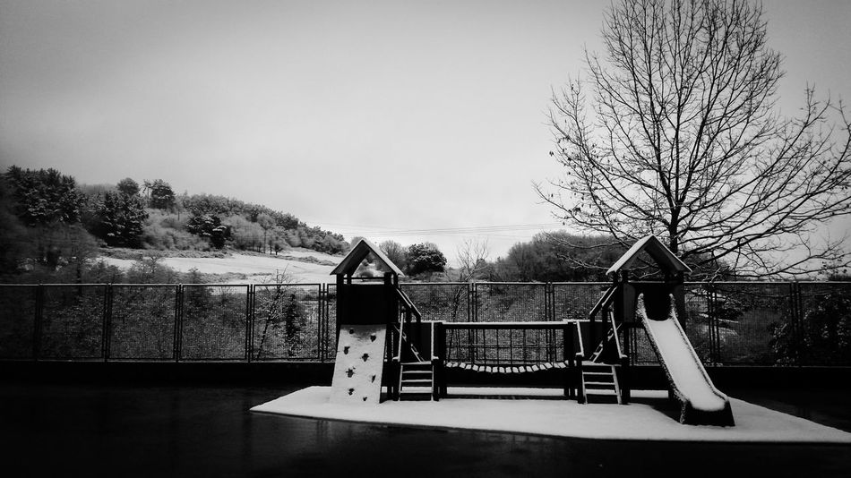 Winter Blackandwhite Monochrome Bw_collection Landscape