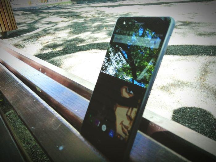 A smartphone with an Avenger spirit!