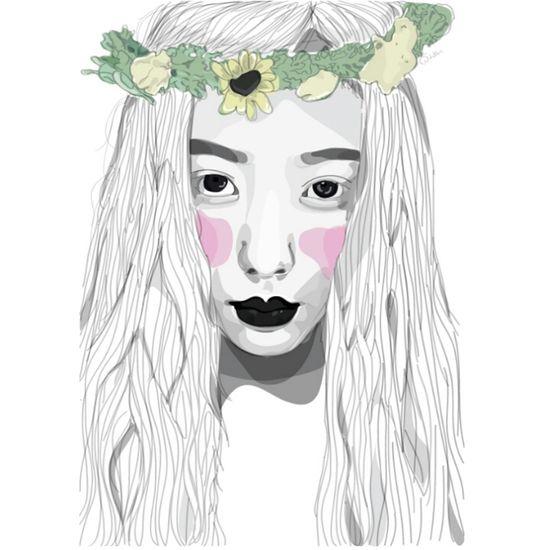 finished Illustration Illustrator Drafts Art