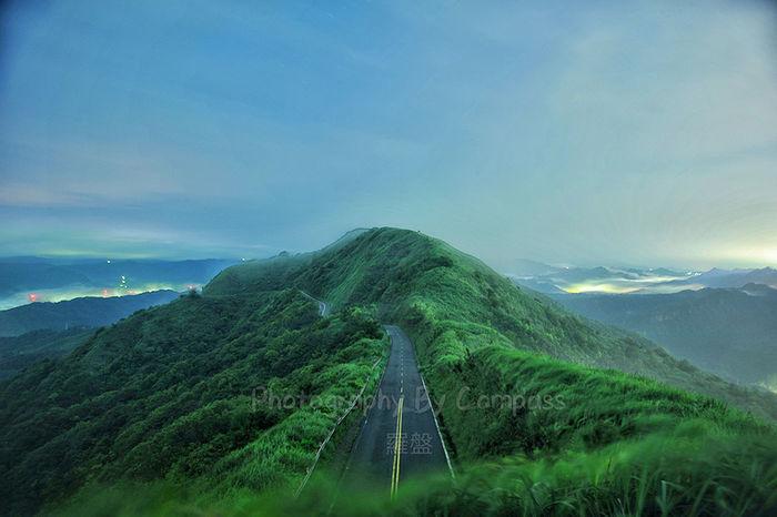 不厭亭 The View And The Spirit Of Taiwan 台灣景 台灣情