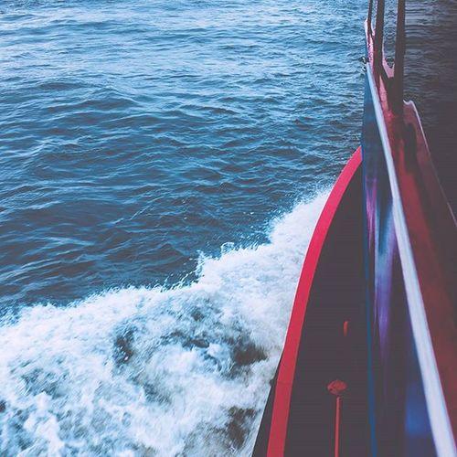 Water Hamburg Captain Pirate Arrr Ahoi