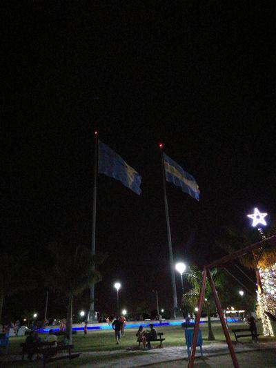 Mis bandera