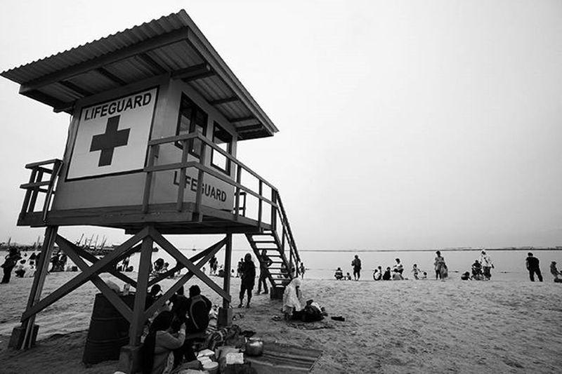 Lifeguard Bwi_condolences Beutiful  Bw_photooftheday Blackandwhite Bw_indonesia Bnw Bnw_captures Bnw_society Bnw_demand Bwphotography Bnw_globe Bnwpic Bnwlovers Bnw_society Bnw_lover Natural Huntingphoto Bnw_piemonte Latepost Beach