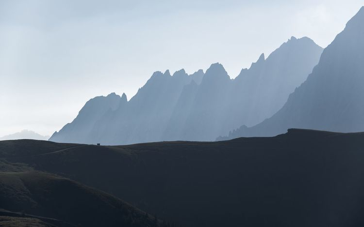 Engelhörner Morning Morning Light Soft Light Formation Geology Grosse Scheidegg Landscape Mountain Mountain Peak Mountain Range Outdoors Physical Geography Remote Travel The Great Outdoors - 2018 EyeEm Awards