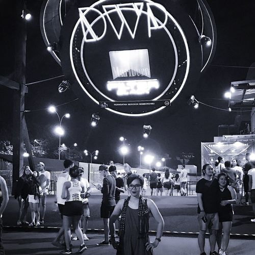 Mobile Upload-Me & Friends Djakarta Warehouse Project 2016 By ITag Djakarta Warehouse Project By ITag DanceMusicFestival By ITag