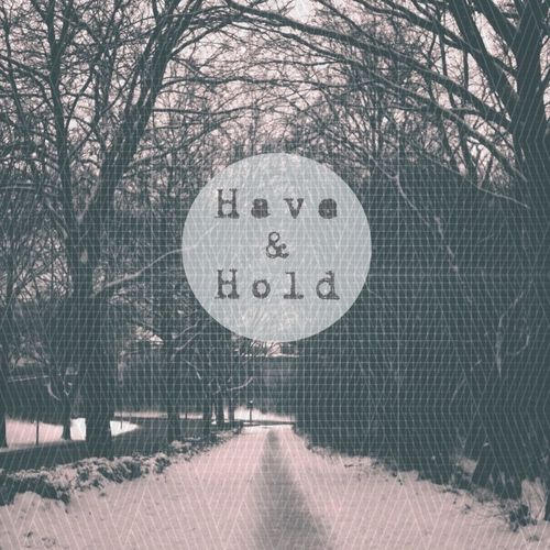 HAVE   HOLD