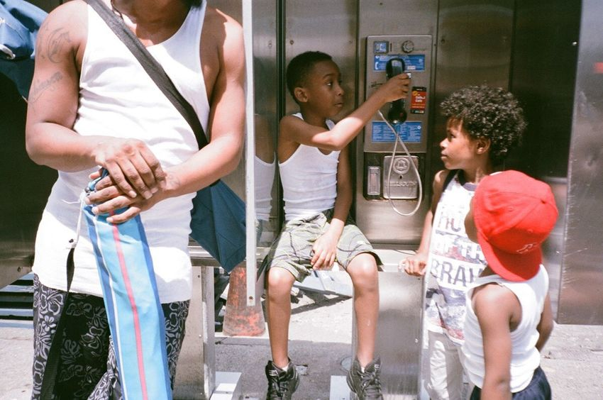 Coney Island Brooklyn NYC NYC Photography NYC Street Photography Filmisalive Film Photography People Photography Street Photography First Eyeem Photo