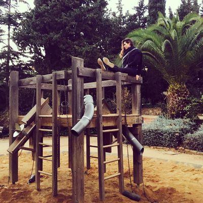 Upthere Bcnexplorers Parc Barcelona Lastdayoftheyear
