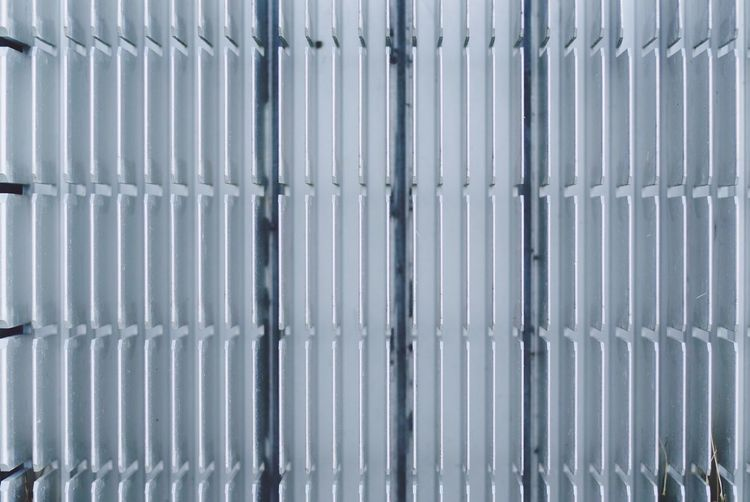 Air cooler system Aluminum Backgrounds Brushed Metal Close-up Corrugated Iron Day Full Frame Heatsink Indoors  Metal No People Pattern Repetition Silver - Metal Silver Colored Steel