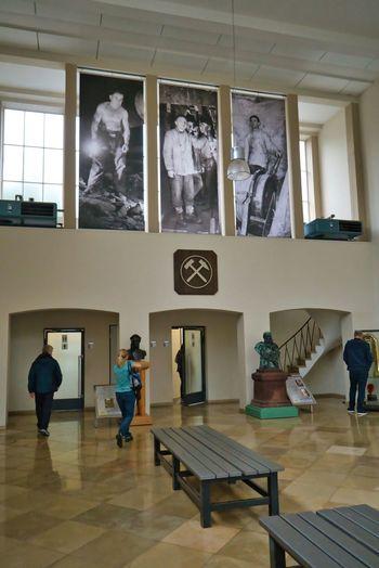 Bergwerkmuseum