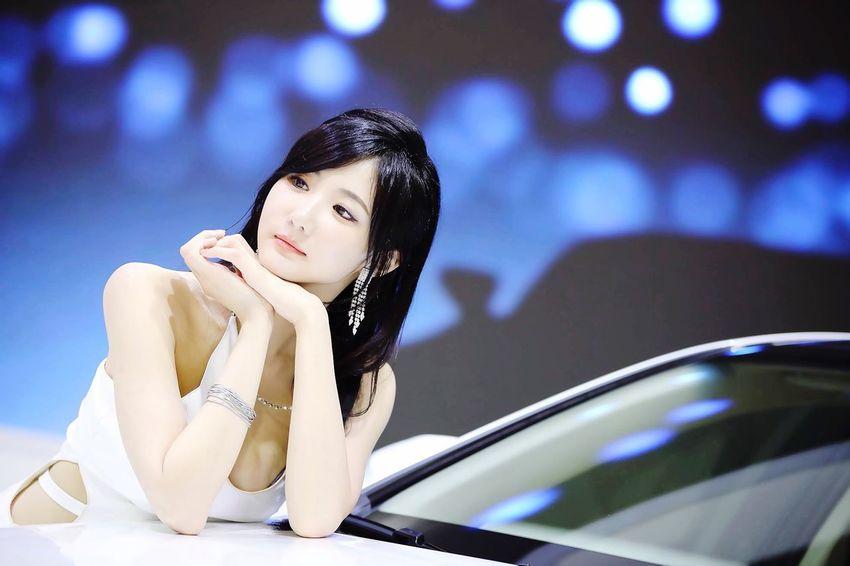 People Photography Model Motorshow Racing Girl People Open Edit