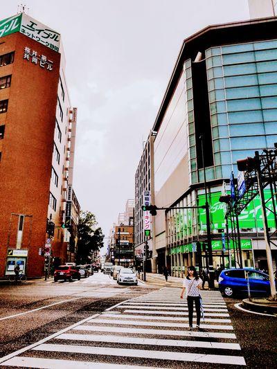 Streetphotography Shizuoka-shi Cellphone Photography Street Photography
