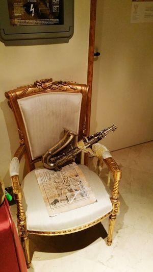 Saxophone Italy