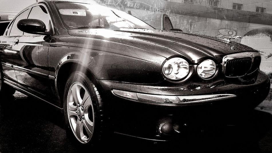 Car Porn Car Wash Graffiti JAGUAR Jaguar X-type Lgg4photography So Fresh, So Clean