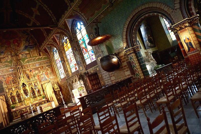 Basilica Brugge