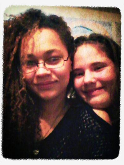 Me & My Cousin