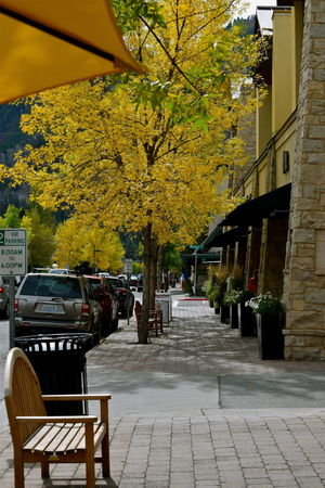 Sun Valley Sun Valley Idaho Idaho 43 Golden Moments Finding New Frontiers The City Light Colour Your Horizn