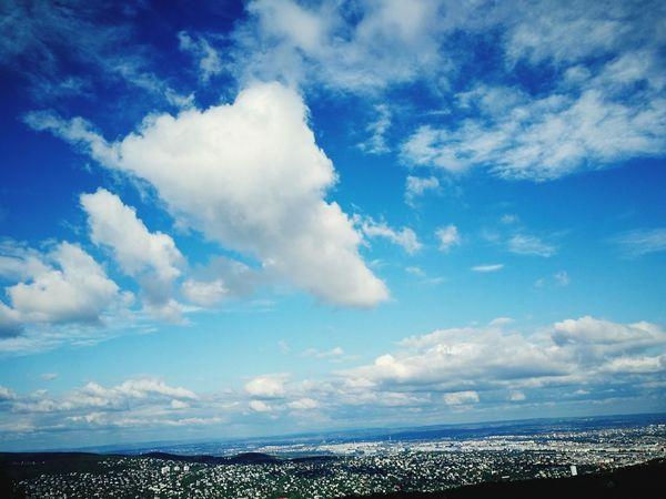 Cloud - Sky Fresh On Eyeem  Budapest, Hungary Under Clouds