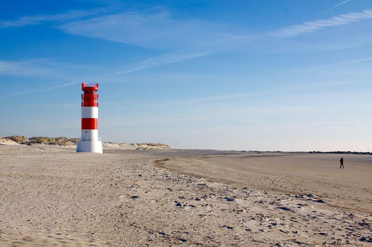 Copy Space Helgoland Helgoland Düne Travel Photography Vacation Time Beach Dune Germany Helgoland_collection Island Journey Lighthouse Low Tide North Sea Size Ratio Travel Destinations