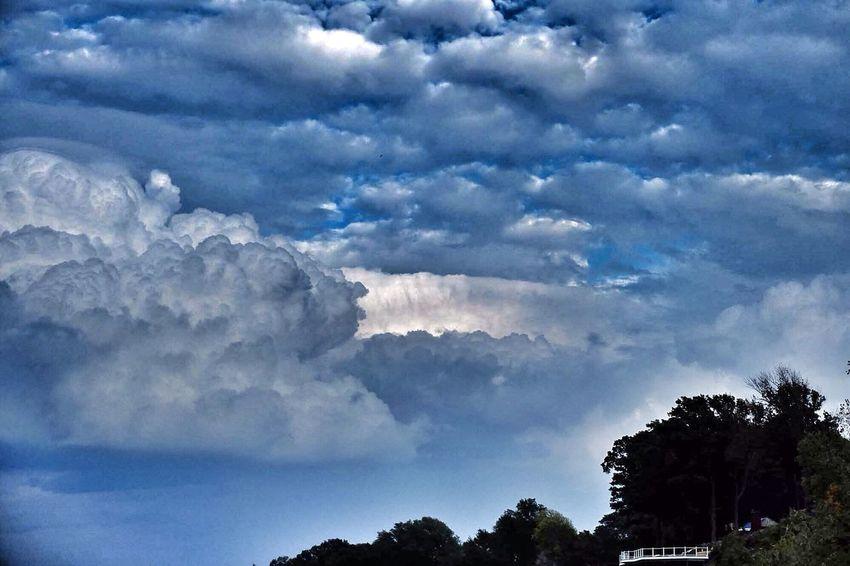 """The sun always shines above the clouds."" — Paul F. Davis Cloudporn Skyporn EyeEm Nature Lover EyeEm Best Shots"