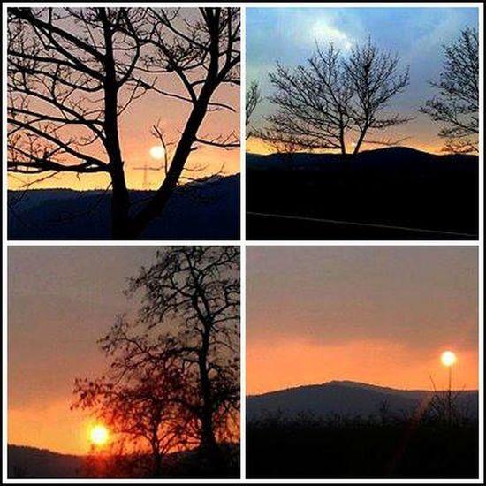 ...wünsche euch einen schönen Abend :) LG Sun_collection, Sky_collection, Cloudporn, Skyporn