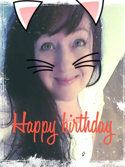 Today I'm celebrate my birthday..🎂🎂 Women Birthday Portrait Of A Woman Portrait Selfie ✌ That Is Me To My Friends