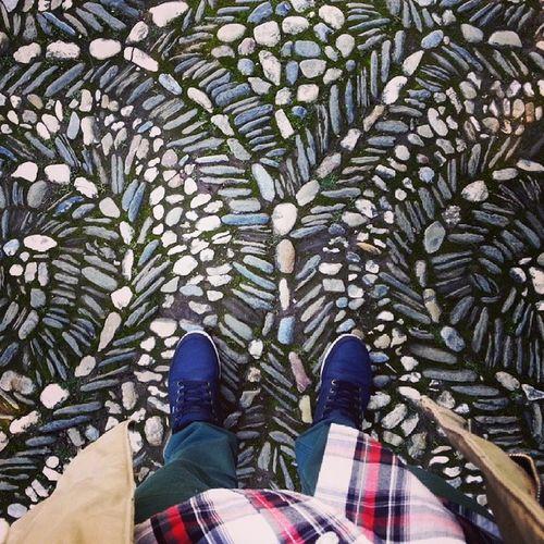 Igers Igersgranada Shoes Blue