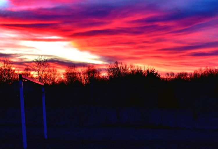 Soccer Weather Tree Sunset Multi Colored Sky Cloud - Sky Dramatic Sky Silhouette Picket Fence Storm Cloud Forked Lightning Romantic Sky Sky Only Lightning Atmospheric Mood Thunderstorm Storm Orange Color Scenics Streaming Overcast Outline Tranquil Scene Moody Sky Pixelated