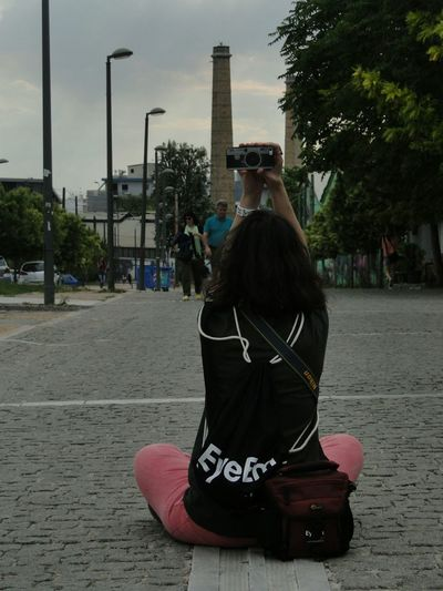 EEA3 - Athens EEA3 The Tourist