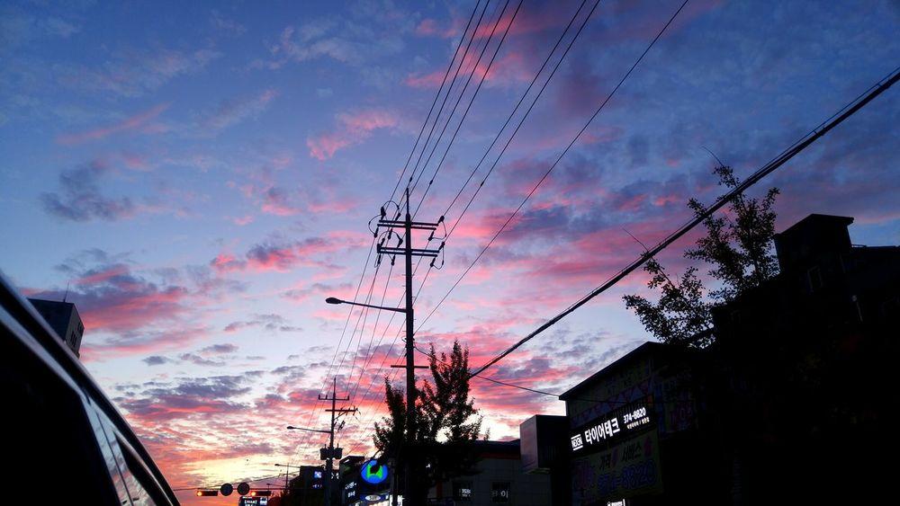 Cloud And Sky Cloud Cloudy Sky 몽실몽실 하늘 구름 하늘사진 Clouds And Sky No People Cloud - Sky Sky Day 하늘하늘
