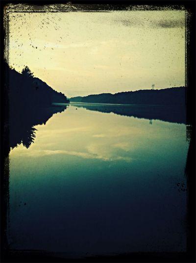 paysage<3 First Eyeem Photo