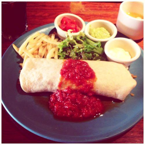 Lunch Yummy HAVANA CAFE Brito