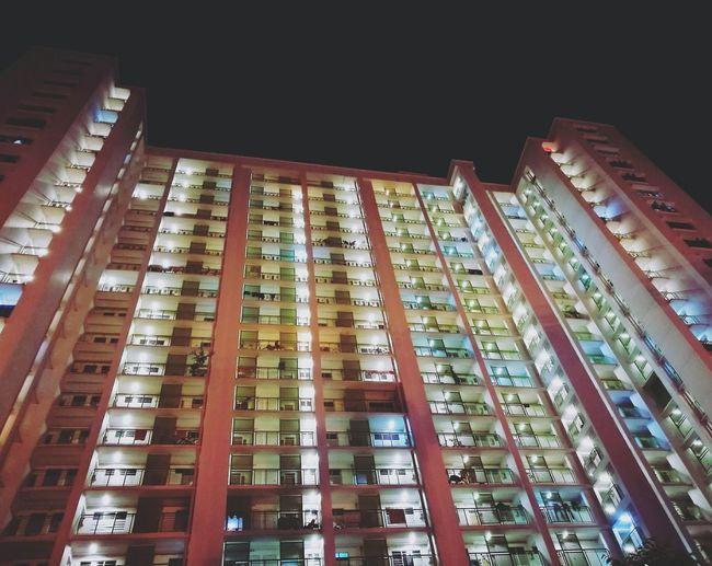 , Patterns Architecture HDB Flats The Street Photographer - 2017 EyeEm Awards