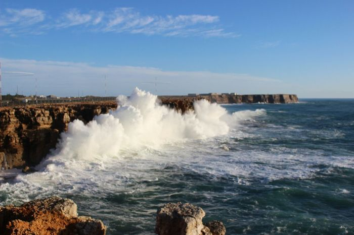 Portugaloteuolhar Sagres Photooftheday Check This Out