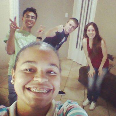 Os MELHORES!!! Thebestfriends Pedro Joao Raques