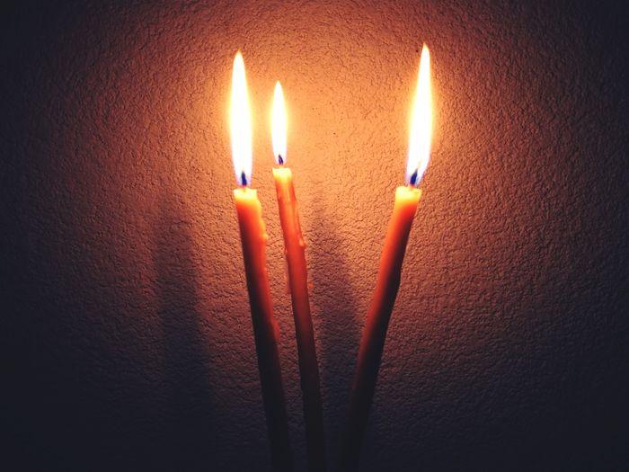 Background Easter Easter Candle Burning Candles Orthodox Spirituality Religion Illuminated Flame Heat - Temperature Burning Candle Glowing Close-up Christianity Candlelight